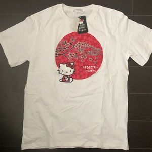 Tops - Hello Kitty T Shirt